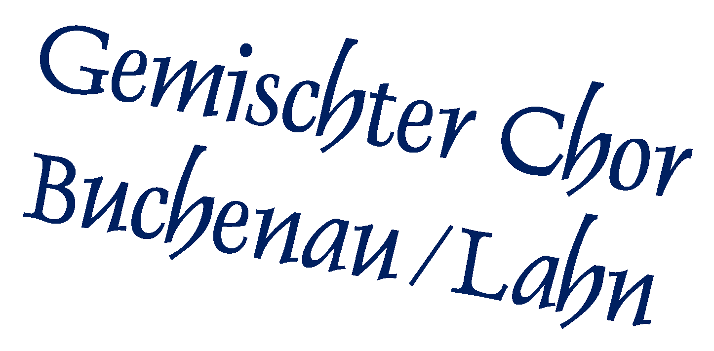 Logo Gemischer Chor